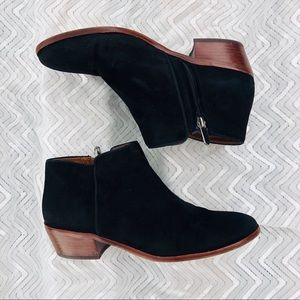 Sam Edelman Shoes - Sam Edelman | Petty Bootie | Size 8